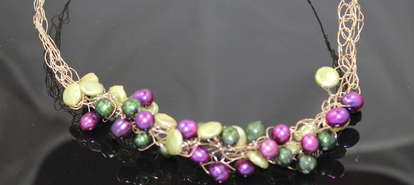 Grapefull Necklace