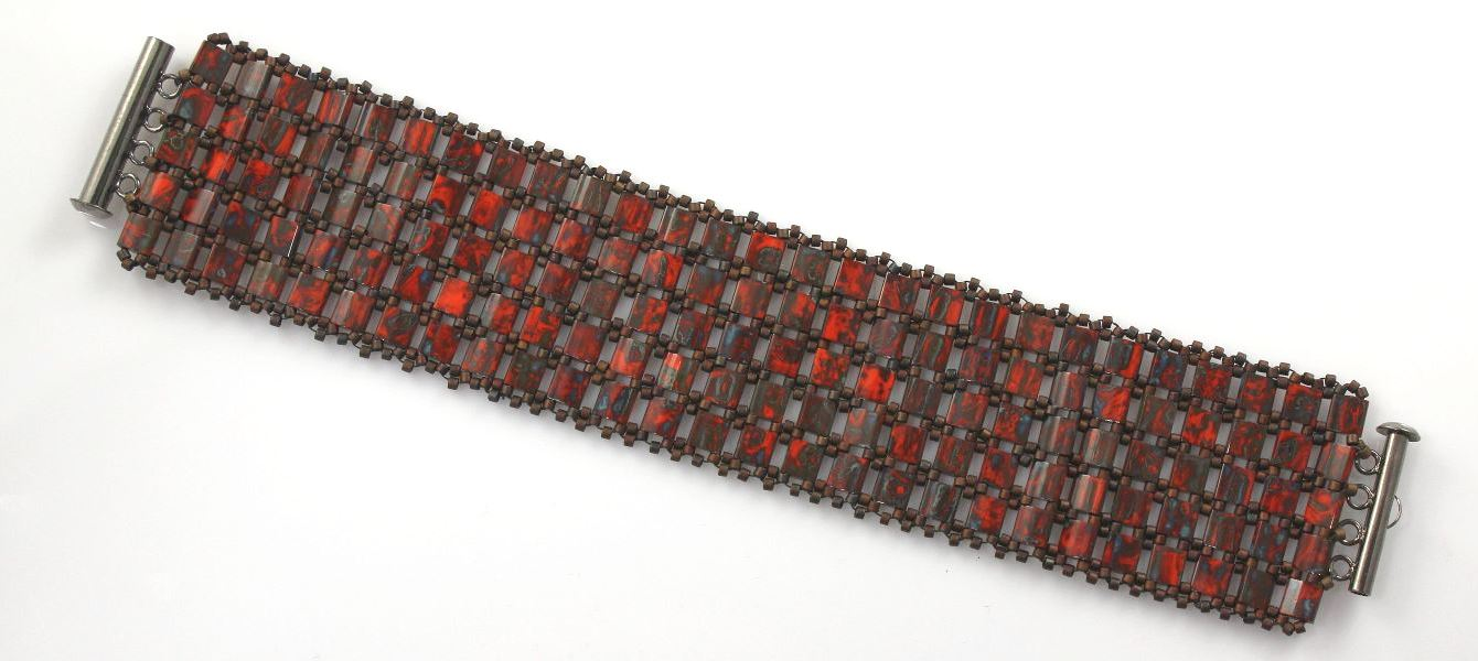 Image of Camp Fire Bracelet