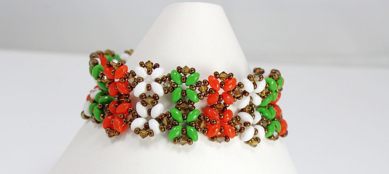 Super Duo Irish - Bracelet