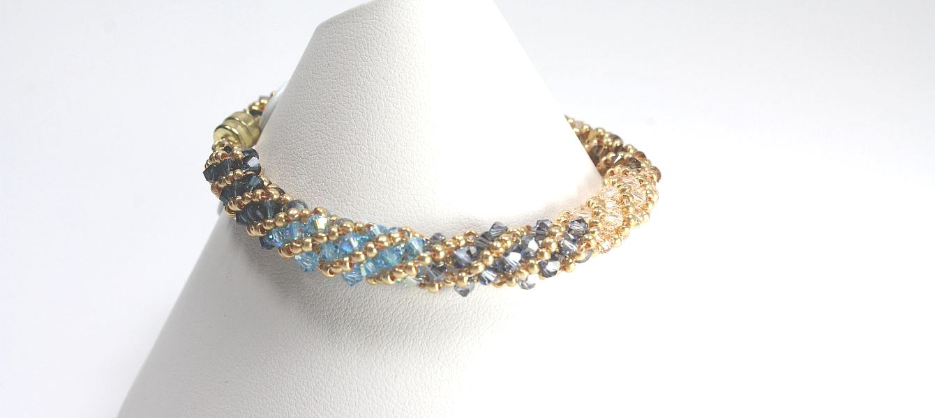 Image of Rainbow Gold - Bracelet