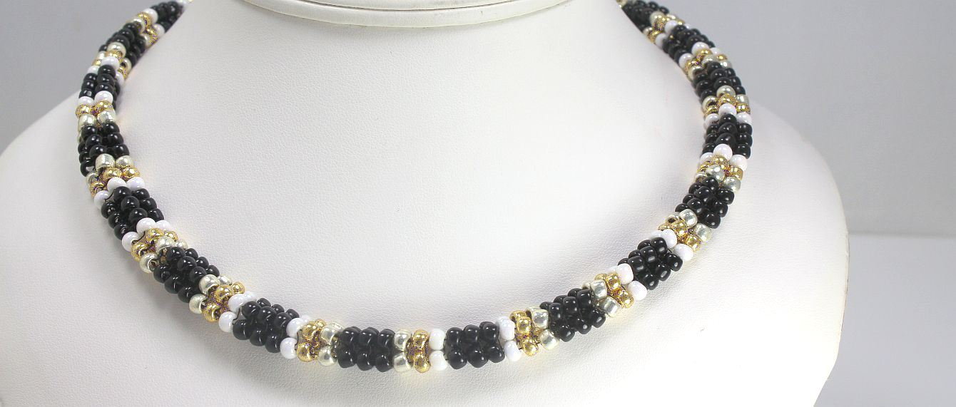 Art Deco - Necklace