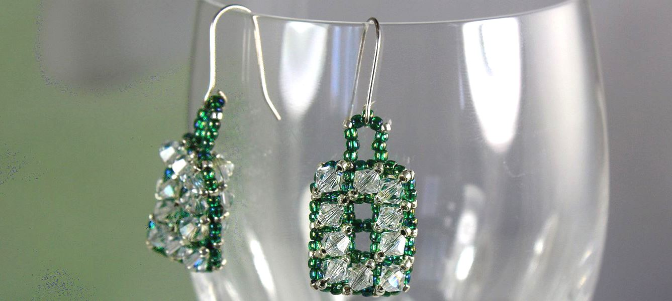 Irish Queen - Earrings
