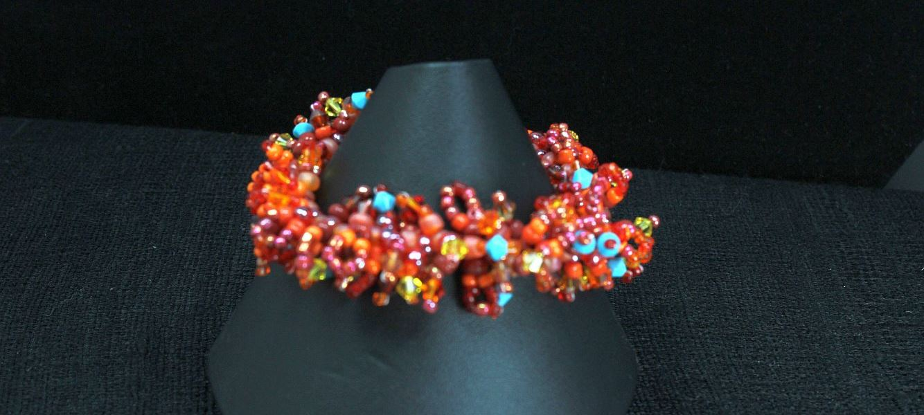 Sunset Surprise - Bracelet