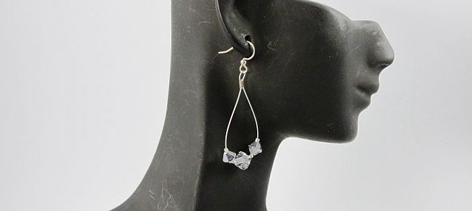 Diamond Jubilee Earrings